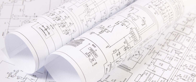 Konstruktionspläne